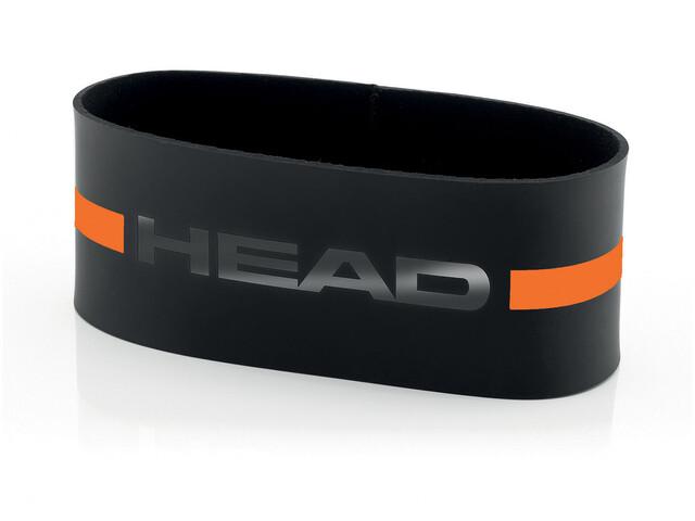 Head Neo Bandana Black/Orange